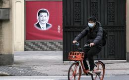 Số người chết vì Covid-19 ở Trung Quốc giảm kỷ lục