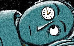 Mấy giờ đi ngủ sẽ tốt nhất cho sống lâu? Mấy giờ ngủ dậy mới tốt nhất cho sức khỏe?