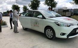SỐC: Hơn 80 giáo viên dạy lái xe ở TP HCM xài giấy tờ giả để dạy học