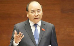 Thủ tướng yêu cầu không để thiếu hàng hóa phục vụ nhân dân Hà Nội