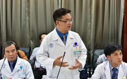 Bác sỹ Việt Nam chỉ ra cách có thể loại bỏ Covid-19 khi lỡ hít phải