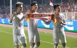 Bóng đá Đông Nam Á sau 10 năm: Việt Nam thăng tiến thần kỳ, chiếm ngôi đầu từ tay Thái Lan
