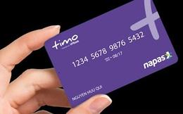 Bị sự cố kỹ thuật, Timo khuyên cáo khách không nên thực hiện bất cứ giao dịch nào