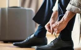 Người trong ngành tiết lộ mẹo để không bao giờ bỏ quên đồ đạc trong khách sạn, tất cả chỉ nhờ… một chiếc giày