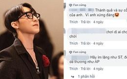 """Sơn Tùng M-TP chính thức là thành viên Hội đồng thẩm định WeChoice 2019, netizen phản ứng: """"Giờ đã hiểu có idol ưu tú là như thế nào"""""""