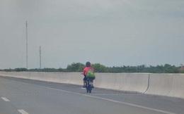 Sốc: Nghe lời Google Maps, hơn 5.000 xe máy chạy vào cao tốc TP. HCM-Dầu Giây