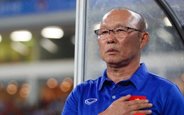 U23 UAE: Nỗi khiếp sợ của Việt Nam thời HLV Park Hang Seo