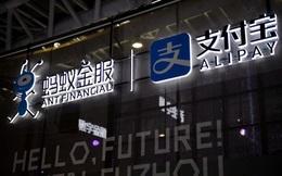 Cạnh tranh với Grab, Ant Financial của Alibaba đăng ký mở ngân hàng điện tử ở Singapore