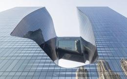 10 công trình kiến trúc độc đáo sẽ hoàn thành trong năm 2020