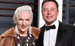 """Mẹ của tỷ phú Elon Musk đã giúp con thành thiên tài nhờ cách nuôi dạy mà nhiều phụ huynh Việt còn ngần ngại: """"Đừng coi con là đứa trẻ không biết gì!"""""""