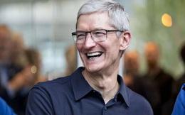 Không đạt mục tiêu kinh doanh, lương thưởng 2019 của CEO Apple giảm hơn 10 triệu USD