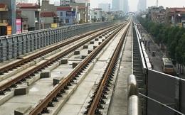 'Đìu hiu' tuyến đường sắt Cát Linh - Hà Đông sau khi lỡ hẹn lần thứ 9