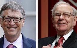 Tại sao những tỷ phú như Bill Gates lại thành công từ năm 13 tuổi: Vì gia đình của ông quyền lực và giàu có như thế này cơ mà!