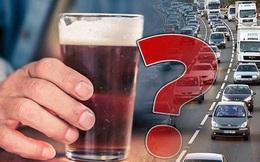 """Hình phạt cho việc lái xe sau khi uống rượu bia tại các quốc gia trên thế giới: Xem mà thấy """"sợ tím người"""" vì ở Việt Nam vẫn chưa là gì cả"""