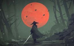 Samurai định giết 2 mạng người nhưng kịp thời buông kiếm nhờ điều mà nhiều dân công sở còn đang thiếu
