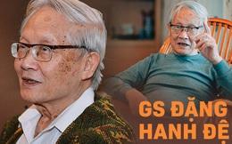 GS Đặng Hanh Đệ và hồi ức ám ảnh về GS Tôn Thất Tùng, ca mổ 'làm khó' cán bộ cao cấp