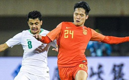 """Truyền thông Trung Quốc bi quan về VCK U23 châu Á: """"Không gì có thể bù đắp được sự lạc hậu của chúng ta, tuyển U23 quá yếu"""""""