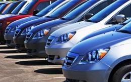 6,8 nghìn doanh nghiệp buôn bán, sửa chữa ô tô, xe máy giải thể