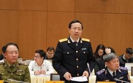 Tổng cục Hải quan: Asanzo khắc phục xong sai phạm