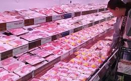 Lo thiếu hụt thịt heo dịp Tết, mở rộng nhập khẩu từ 50 doanh nghiệp Mỹ, Pháp, Bỉ