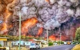 """Amazon cháy kỷ lục, Úc cũng cháy """"đại thảm họa"""": Cơn khủng hoảng khí hậu giờ đây đang hiện ra ở mọi ngóc ngách trên Trái đất"""