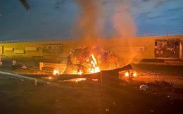 Press TV: Iran xác nhận tấn công căn cứ không quân Mỹ tại Iraq