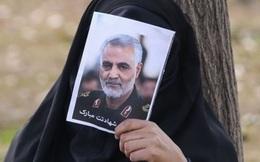 """Cách nơi tướng Iran tử nạn hàng ngàn dặm nhưng nước này bị """"knock-out"""" vì căng thẳng Mỹ - Iran"""