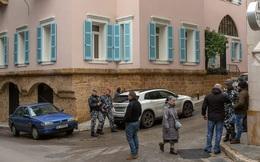Cận cảnh phố giàu bậc nhất Lebanon, nơi cựu chủ tịch Nissan trốn sang