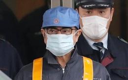 Tiết lộ mới về hành trình đào tẩu khỏi Nhật của cựu chủ tịch Nissan