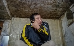 Cuộc sống khó tin trong những ngôi nhà 2 mét vuông giữa lòng Phố cổ Hà Nội