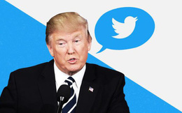 Sự thật gây sốc về số status của Tổng thống Trump: Hơn 11.000 bài chỉ trong 2 năm lên chức!