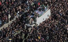 Người nước ngoài tháo chạy khỏi Trung Đông vì căng thẳng Mỹ - Iran