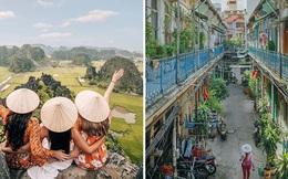 Xếp hạng 10 thành phố châu Á rẻ nhất để đi du lịch, bất ngờ khi Việt Nam có tận 3 đại diện lọt vào danh sách