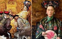 Hé lộ về sở thích đi ngủ kỳ quái của Từ Hi Thái hậu: Ngay tới cung nữ cũng phát hãi!