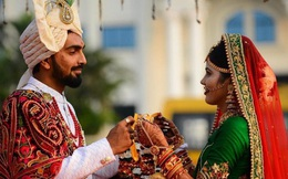 Đám cưới ở Ấn Độ thay đổi thời kinh tế lao đao