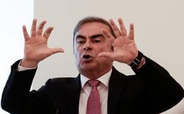 Cựu Chủ tịch Nissan bị Lebanon cấm xuất cảnh