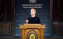 """Nhìn lại thử thách 10 năm của Mark Zuckerberg: từ đeo cà vạt mỗi ngày, chỉ ăn thịt con vật mình giết được tới """"giải cứu"""" Facebook"""