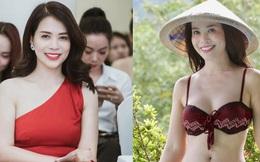 Bạn gái mới kém 17 tuổi sau cuộc hôn nhân 30 năm của Chí Trung: Là á hậu doanh nhân, sắc vóc không phải dạng vừa!