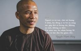 TS Nguyễn Mạnh Hùng: Để có một tương lai tốt đẹp hơn, thay đổi từng ngày là quá muộn, bạn phải thay đổi từng giây