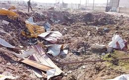 Iran thừa nhận bắn nhầm máy bay Ukraine