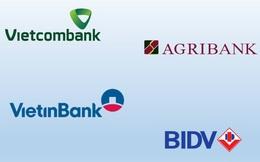 """""""Big 4"""" ngân hàng lãi cao kỷ lục, còn nợ xấu thì sao?"""