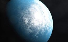 Tìm thấy hành tinh mới gần giống với Trái đất?