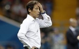 Góc bình luận: Ác mộng năm 2018 tái diễn với HLV Nishino, không bất ngờ khi U23 Thái Lan rơi vào thảm kịch