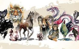 3 con giáp có khả năng chịu khổ giỏi nhất, hậu vận viên mãn, tận hưởng phúc dày