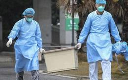 Bộ Y tế khuyến cáo phòng bệnh viêm phổi cấp do vi rút lạ
