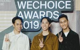 1977 Vlog trở thành Đại sứ truyền cảm hứng tại WeChoice Awards 2019: Làm và nổi tiếng đi, đừng chờ đợi điều gì khi tuổi trẻ không trở lại!