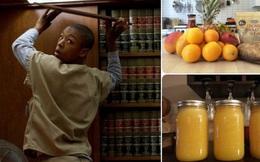 Tại sao nhiều nhà tù Mỹ phải cấm lưu hành hoa quả? Hóa ra lý do tưởng vô lý mà lại cực kỳ thuyết phục