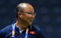 HLV Park Hang-seo căng thẳng khi biết U23 Việt Nam có thể bị loại dù có thắng đậm Triều Tiên ở trận cuối