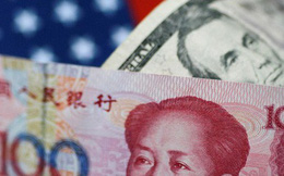 Mỹ rút Trung Quốc khỏi danh sách quốc gia thao túng tỷ giá