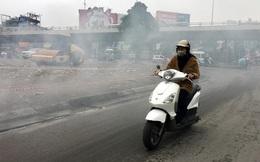 Công bố sốc, ô nhiễm không khí khiến Việt Nam thiệt hại 240.000 tỷ đồng